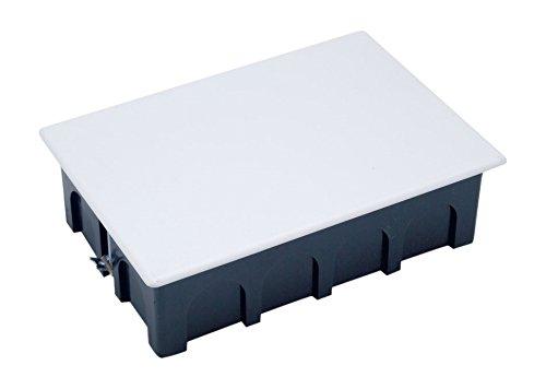 FAMATEL 3253 Caja empotrar pladur 200x130x60 tapa