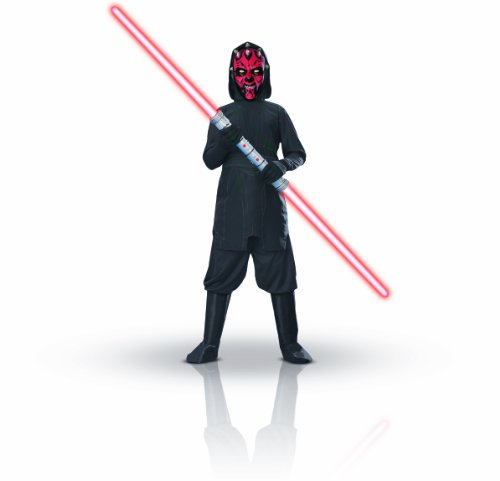 (Darth Maul Costume - Large)
