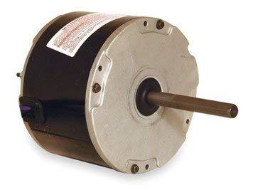 - Goodman/Janitrol Condenser Motor 1/4 hp 1075 RPM 208-230V Century # OGD1026