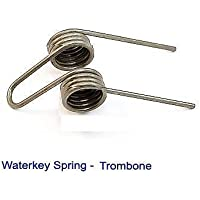 Brass-Fix Uk Medium Trombone Waterkey Spring [Copper Wire]