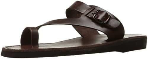 Jerusalem Sandals Men's Abner Slide