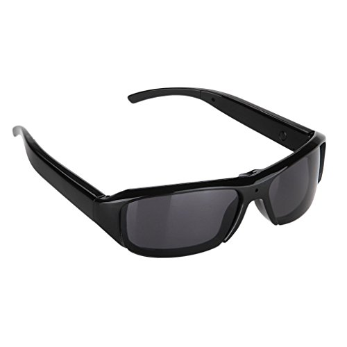 JOYCAM Sunglasses with Camera HD 720P DVR Cam Camcorder Video Recording for Outdoor - Sunglass Hut Dc