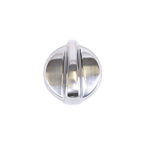 GE WB03T10284 Knob Infinite (Ss) - Infinite Knob