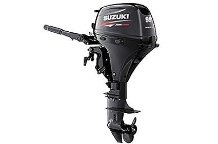 Amazon suzuki 99 hp efi 4 stroke outboard motor tiller 20 suzuki 99 hp efi 4 stroke outboard motor tiller 20quot shaft engine publicscrutiny Choice Image