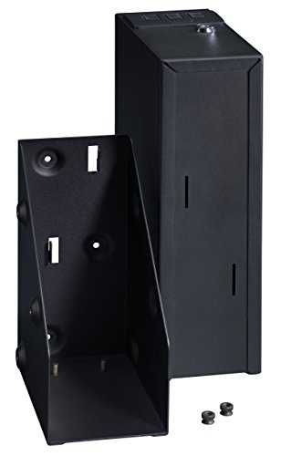 Stack-On QAS-1514 Quick Access Single Gun Safe with Electronic Lock by Stack-On (Image #4)