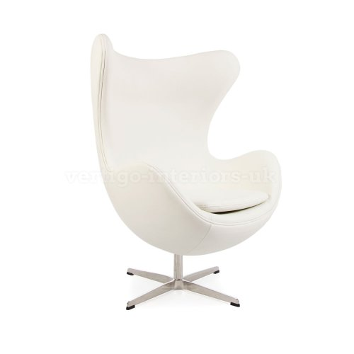 video review 1 x arne jacobsen egg lounge arm chair. Black Bedroom Furniture Sets. Home Design Ideas