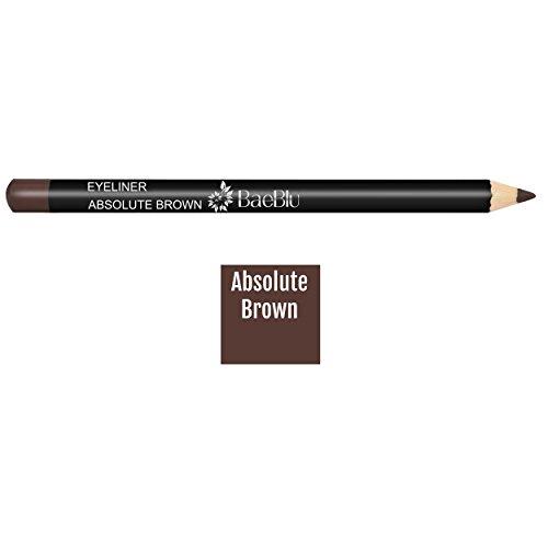 Best Natural Eyeliner Pencil by BaeBlu, Absolute Brown by BaeBlu (Image #3)