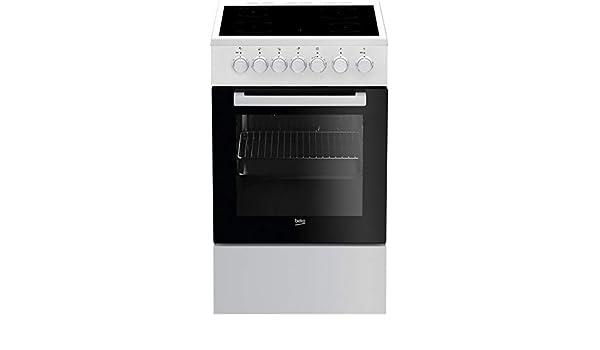 Beko MENAGER FSS 57100 GW: Amazon.es: Grandes electrodomésticos