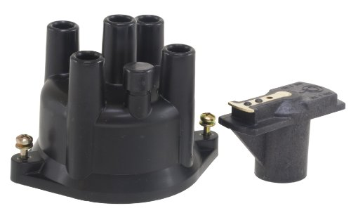 - Wells 15646 Distributor Cap and Rotor Kit