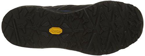 The North Face M Hedgehog Fastpack Lite GTX, Scarpe da Ginnastica Uomo Grigio (Phntmgy/Bluastr)