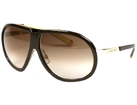 Dsquared Gafas de sol 0004 color 50 F: Amazon.es: Ropa y ...