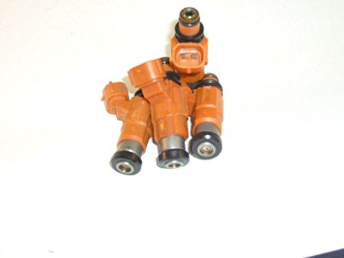 4g93 fuel injectors - 1