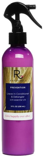 Rapunzel's Lice Prevention Leave in Conditioner