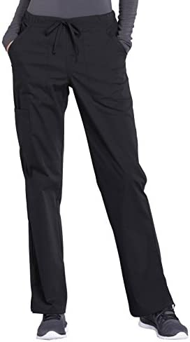 Cherokee Workwear Professionals Straight Drawstring product image