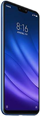 Xiaomi Mi 8 Lite Smartphone 15,9 cm (6.26