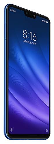Xiaomi Mi 8 Lite (128GB, 6GB RAM) 6.26