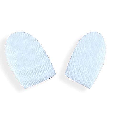 Ace Foam - ACE Fits All Shoes Memory Foam Heel Cushion Insert Pads