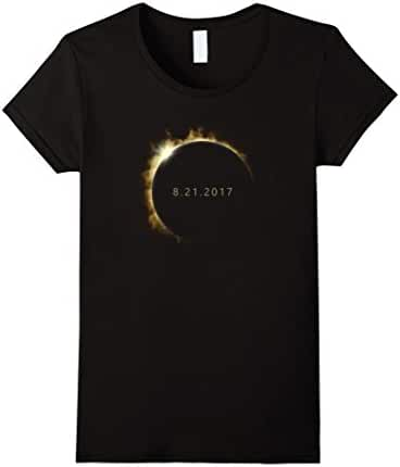 Total Solar Eclipse Summer August 21st 2017 T Shirt
