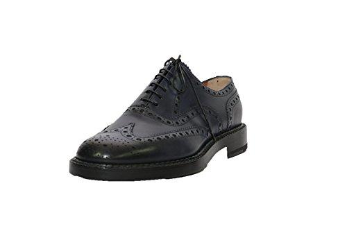 Santoni MCWA13528JH1INTCU44 scarpa da uomo 40