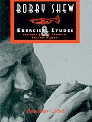 Carl Fischer Exercises & Etudes Book -