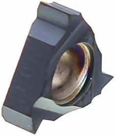 PIKA PIKA QIO 11IR A60 Interner Gewindeeinsatz for SNR Lathe-Halter Drehwerkzeuge