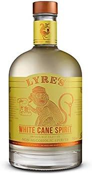 Lyre's White Cane Non-Alcoholic Spirit - White Rum Style | Award Winning | 23.7 F