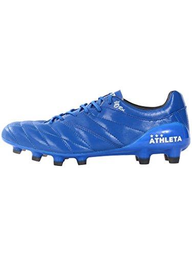 施設に慣れホースサッカー スパイク ジュニア アスレタ O-Rei Futebol H002 10006 4070 ATHLETA