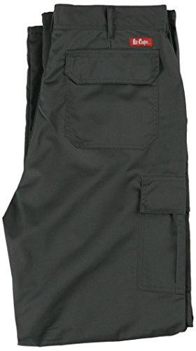 Homme gris Pantalon Cooper Gris Lee Cargo StqnWrwXt