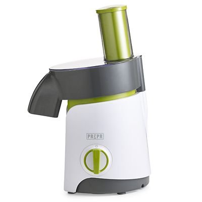 PREPR Compact Electric Food Processor - Effortless Grating, Slicing & Chopping lakeland