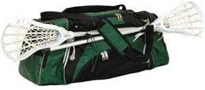 Lacrosse Personal Duffle Bag Forest Green