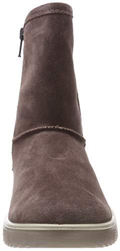 Campania Morado Clay 57 Mujer Para De dark Legero Nieve Botas Ucnw6dWxHq