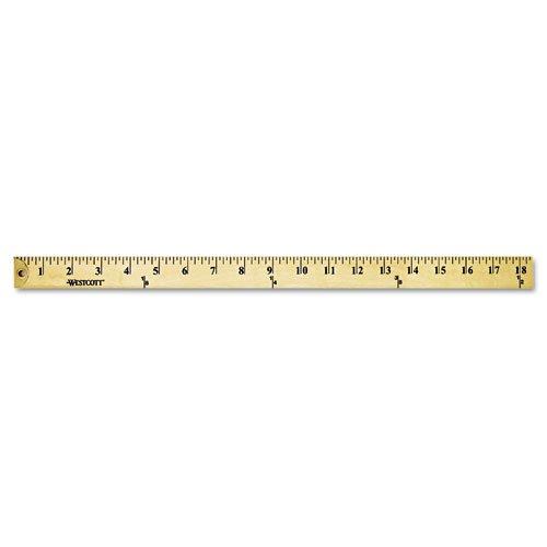 Ruler, Wood, 36 in