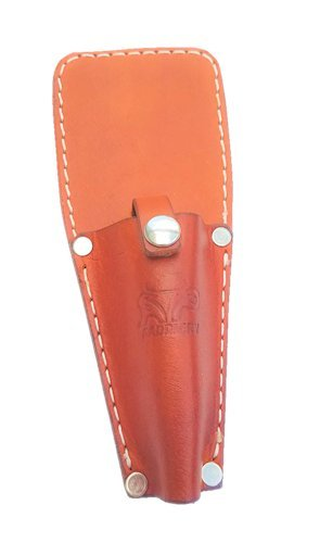 Fishing Pliers Holster Leather (Saddle Tan)