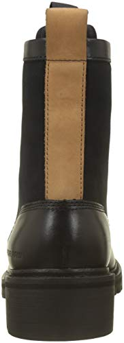 Femme 990 G Botines Noir STAR Black WMN Boot RAW Core OUFzYqP1U