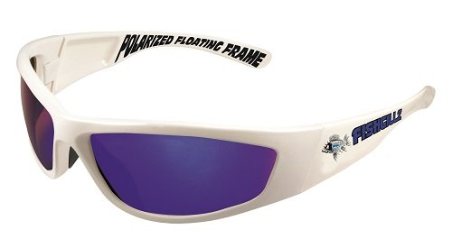 FishGillz Floating Polarized Sunglasses - The Malibu w/Blue Revo - Corporate Sunglasses