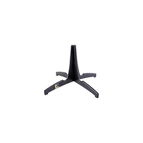 BG A40 Bb Clarinet Stand with Grips, ABS Plastic