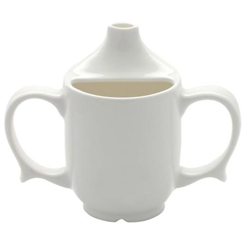 Wade Dignity Two Handled Feeding Mug