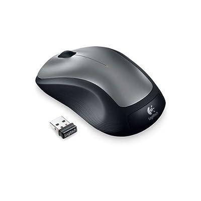 Logitech M310 Wireless Mouse - Silver by Logitech