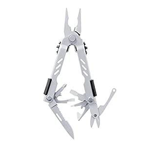 Gerber MP400 Compact Sport Multi-Plier, Stainless