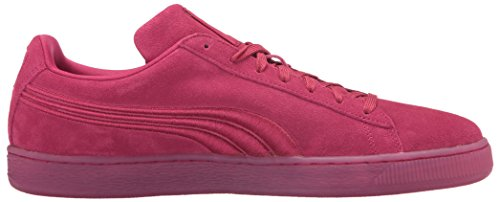 PUMA Suede Classic Badge Iced Fashion Sneaker Vivacious clearance factory outlet recommend cheap price 0CZnPsn