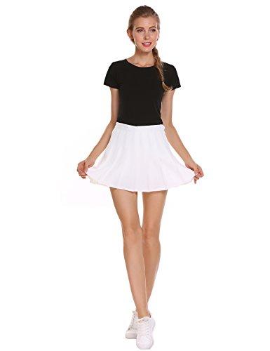 Cheerleader Womens Skirt - 2