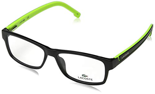 - Eyeglasses LACOSTE L2707 003 BLACK LIME
