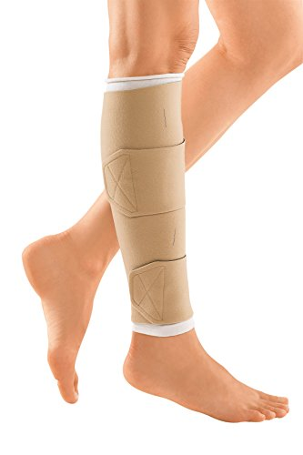 Circaid Juxta Lite Long Leggins with Anklets (Medium)