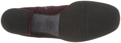 Kennel And Schmenger Shoe Manufactory Ladies Kiko Stivaletti Rossi (bordo 349)