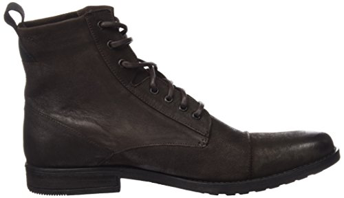 Levi's Womens Maine Lace Up Boots Dark Brown mBMmQ