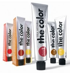 Price comparison product image Paul Mitchell The Color Permanent Cream Hair Color 5R Light Red Brown
