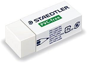 STAEDTLER 525 B30 STAEDTLER® 525 B 30x Stück Radierer Radiergummi Set