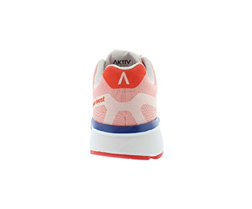 Adidas Grete 30 Boost W Running Chaussures Taille Femme Blanc / Rouge / Bleu