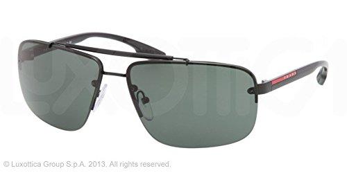 Prada Sport Gafas De Sol Mod. 52OS 1BO3O1 Metal Oscuro ...