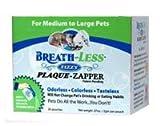 Breath-Less Plaque Zapper Fizzy 100mg, My Pet Supplies